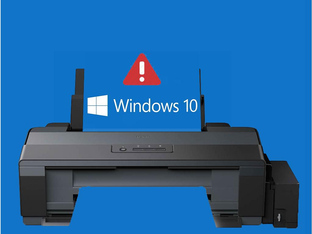 Windows 10 Yazıcı Çıktı Alma Sorunu Çözümü