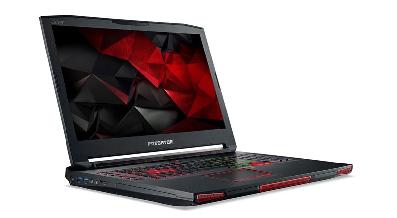 ESporda Yeni Acer Predator